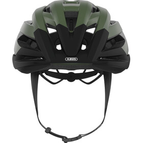 ABUS StormChaser Gravel Helmet olive green